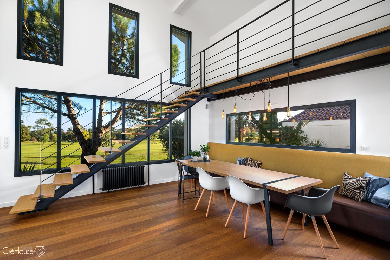 Architecte dintrieur bayonne design minimaliste for Architecte lattes