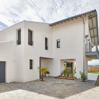 Architecture maison Bidart