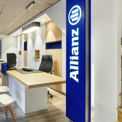Rénovation villa Bayonne en bureaux 2