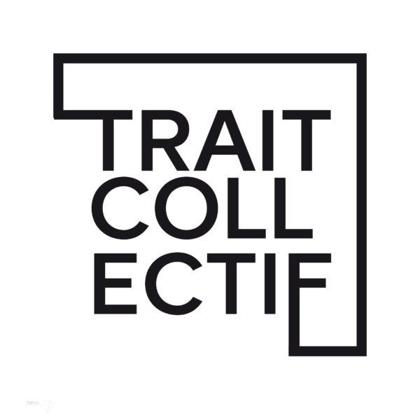 Logo Trait Collectif